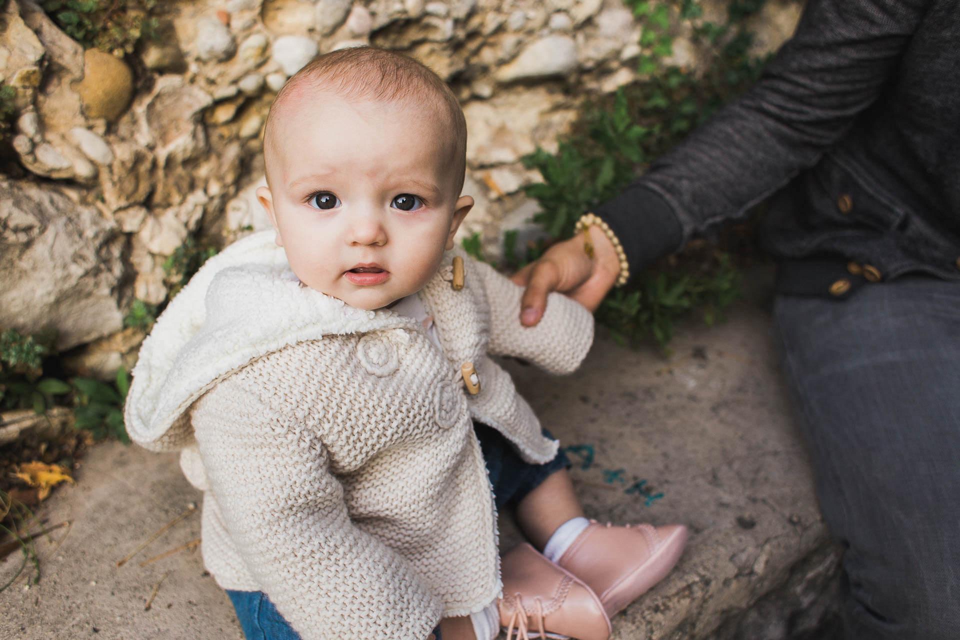 Photographe bebe naturel Marseille-1