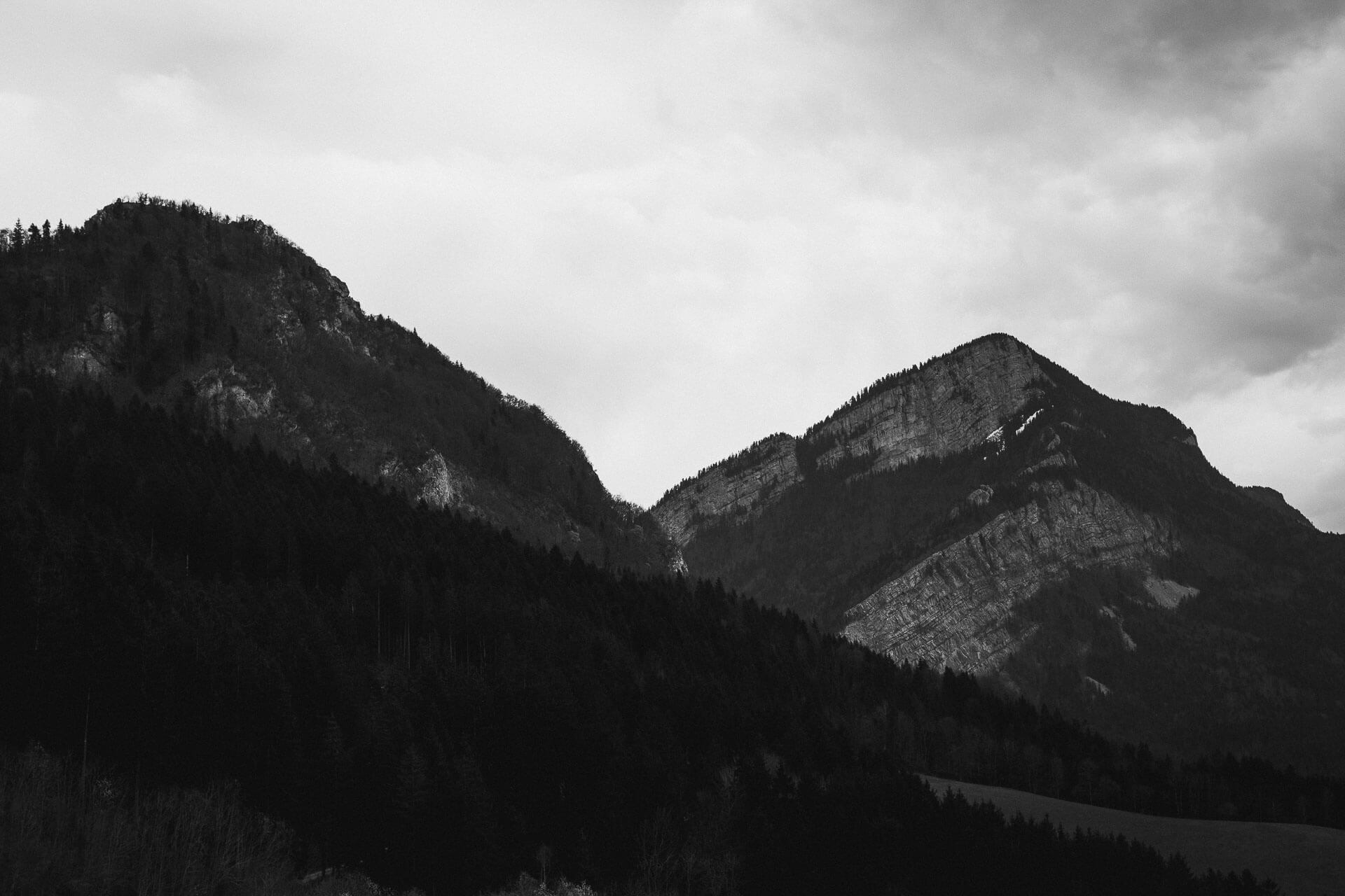 22 - Montagne