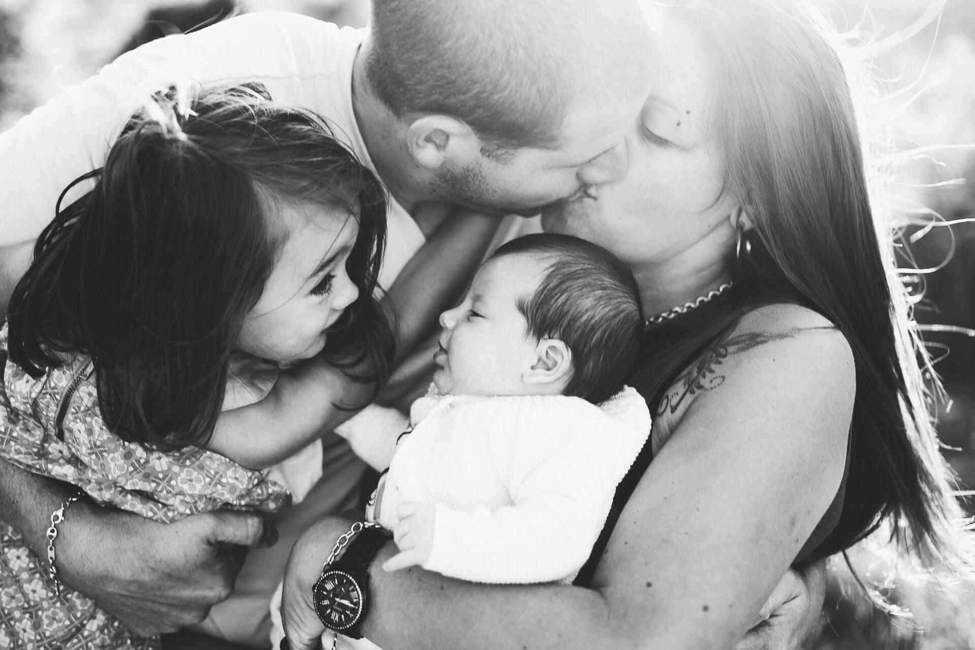 Photographe couple et famille - Lien-2