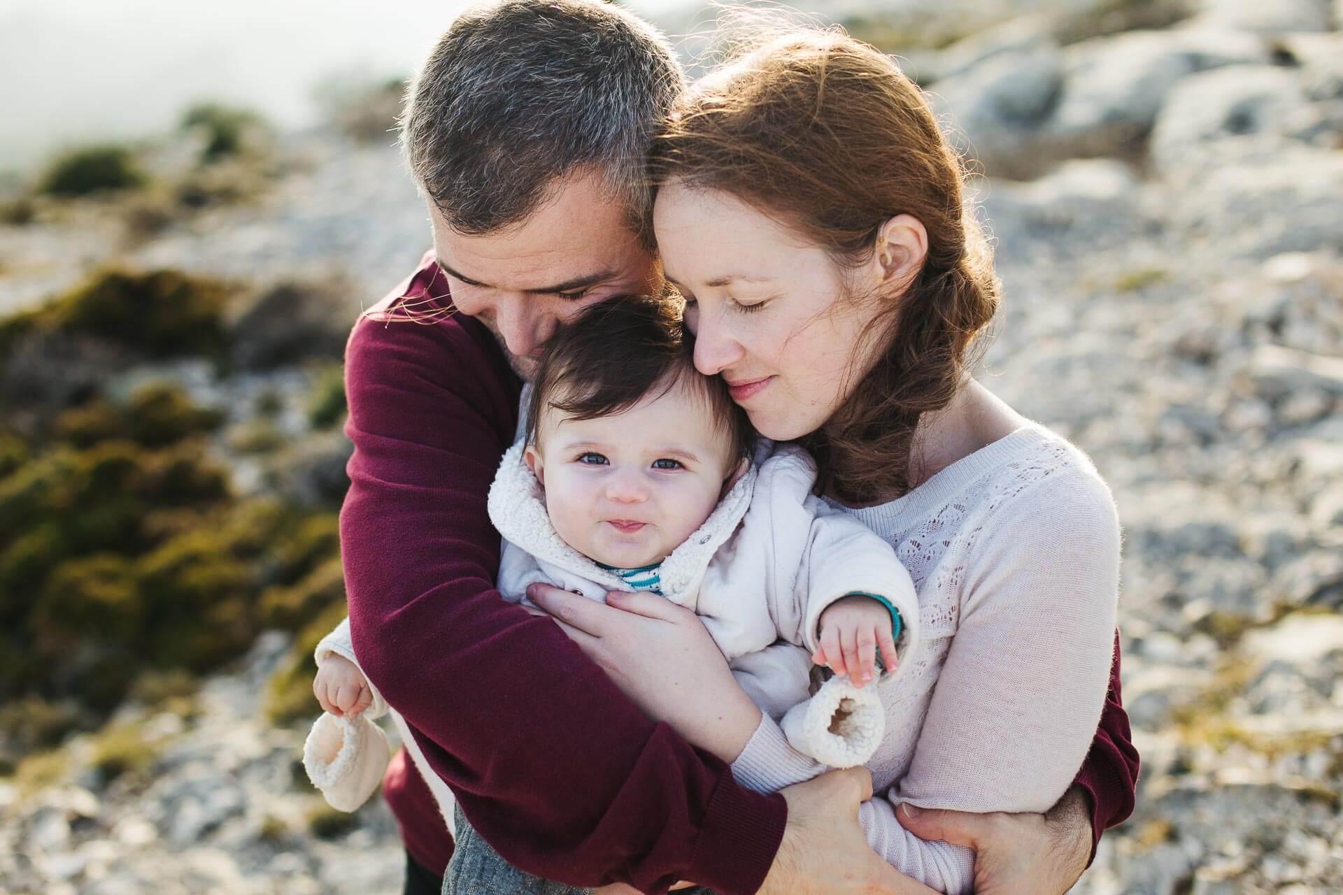 Photographe couple et famille - Lien-5