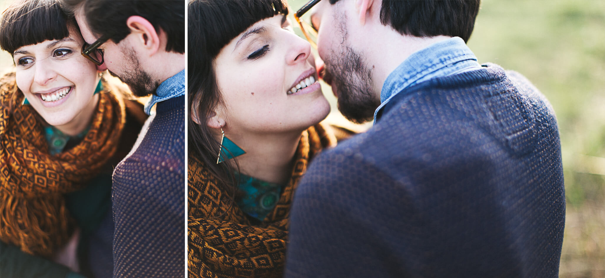 Photographe couple - Andrea & Brice-5-1