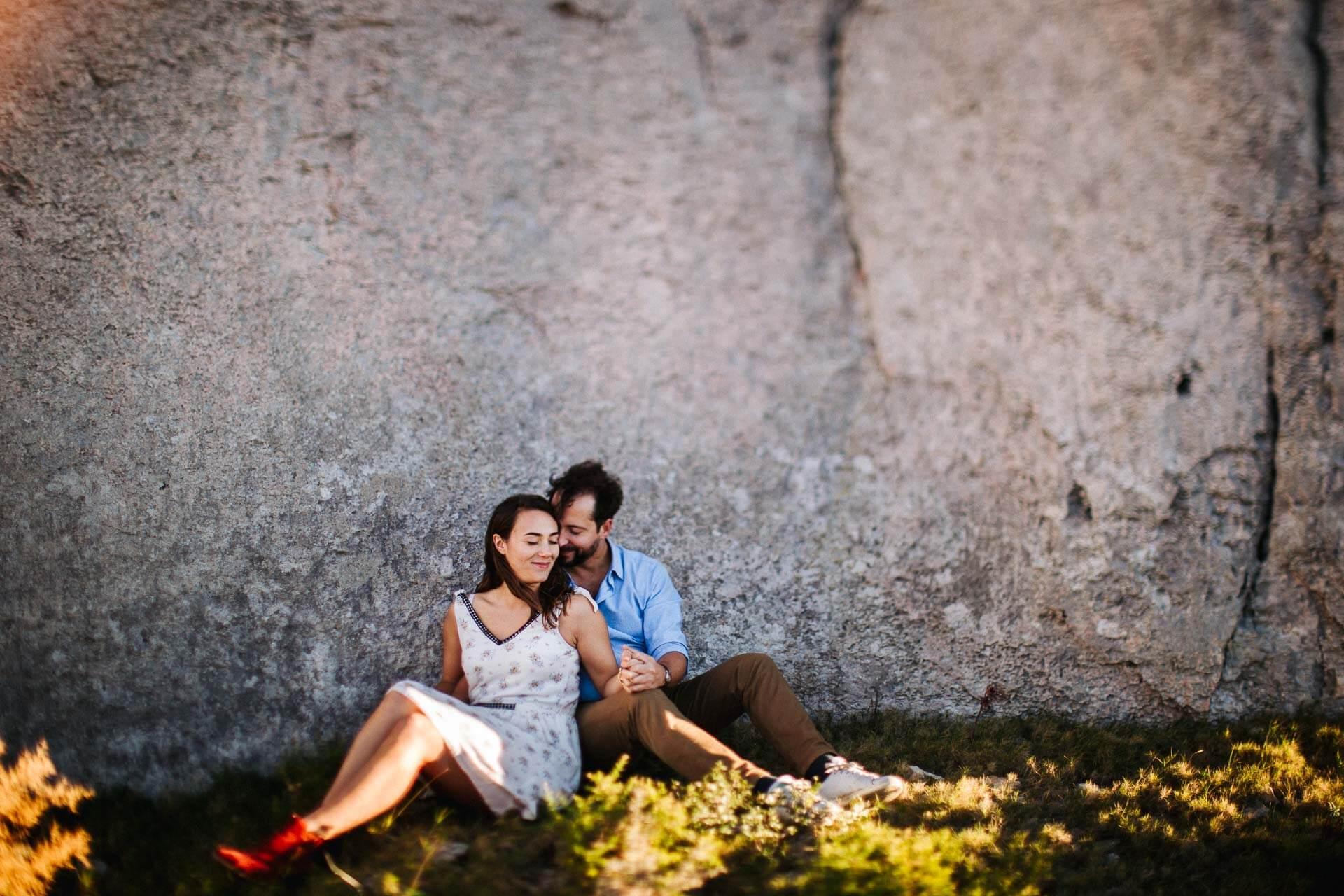 Photographe couple provence olivier nature spontané-11
