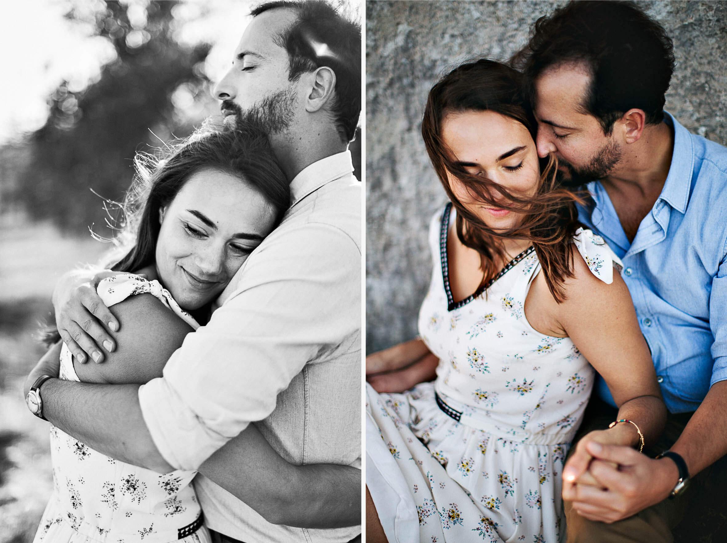 Photographe couple provence olivier nature spontané-5