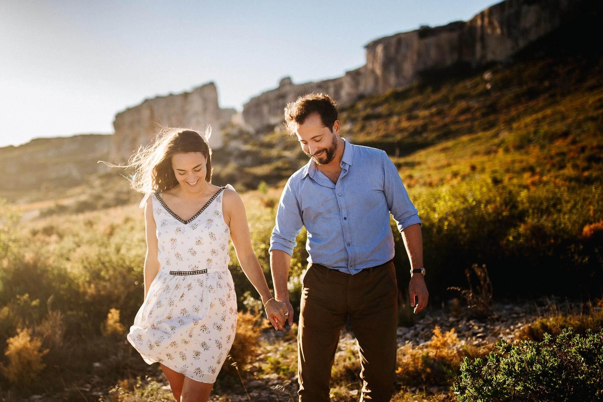 Photographe couple provence olivier nature spontané-9